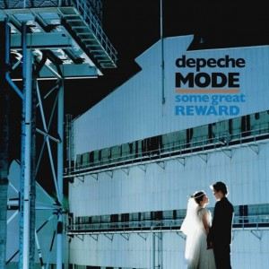 Depeche Mode - Some Great Reward винил lp
