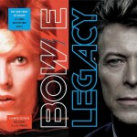David Bowie ‎/ Legacy - The Very Best Of (2Lp)