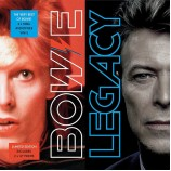 David Bowie / Legacy - The Very Best Of (2Lp)