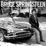 Bruce Springsteen - Chapter And Verse (2Lp, Colored Vinyl)