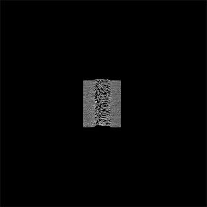 Joy Division - Unknown Pleasures винил lp