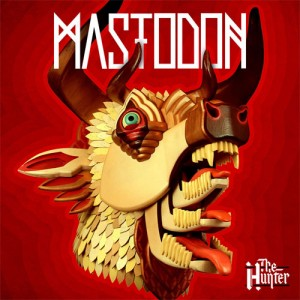 Mastodon - The Hunter винил lp