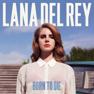 Lana Del Rey - Born To Die (2Lp) винил lp