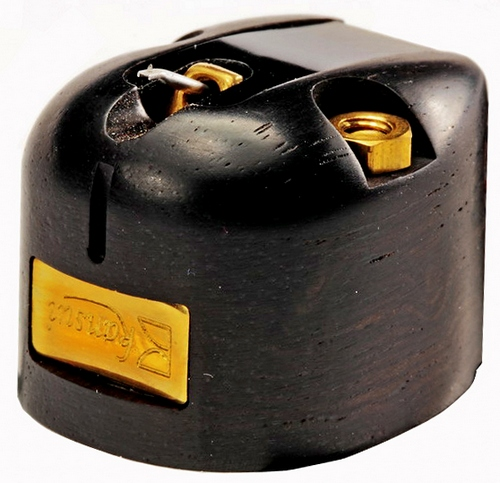 Miyajima Shilabe phono cartridge